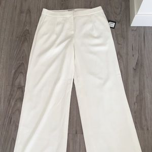Wide Legged Halogen Trousers (with tags)
